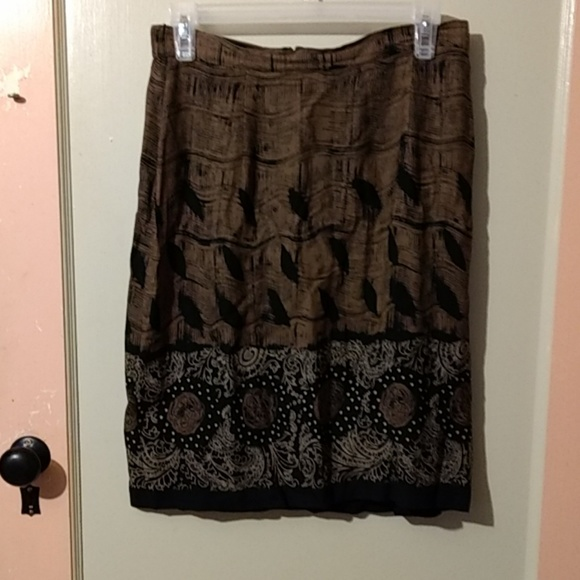 Liz Claiborne Dresses & Skirts - Liz Claiborne Mini Skirt